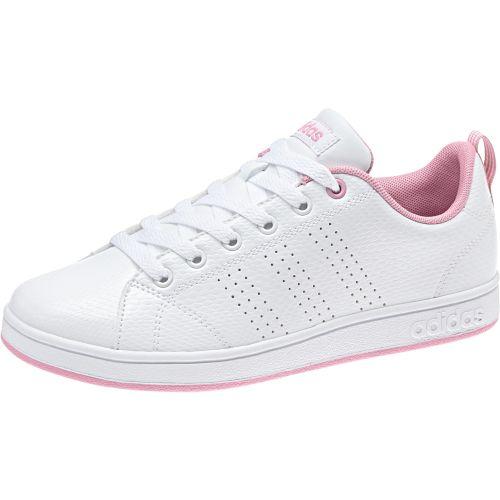 basket adidas neo blanche