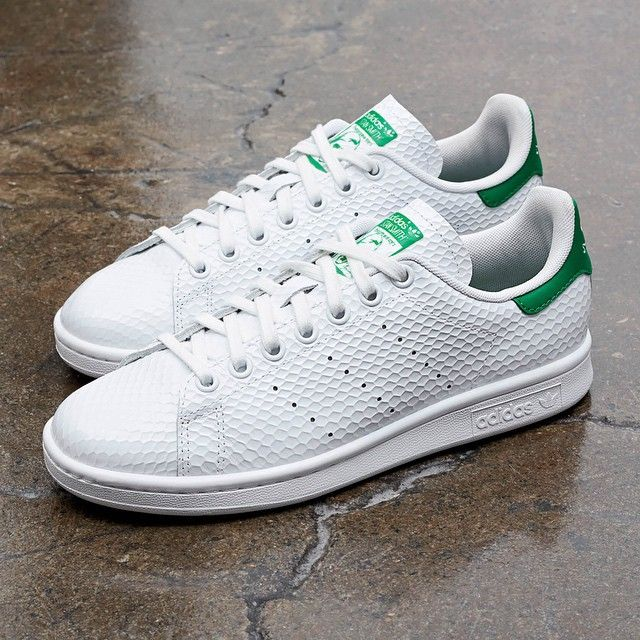 adidas stan smith weave homme