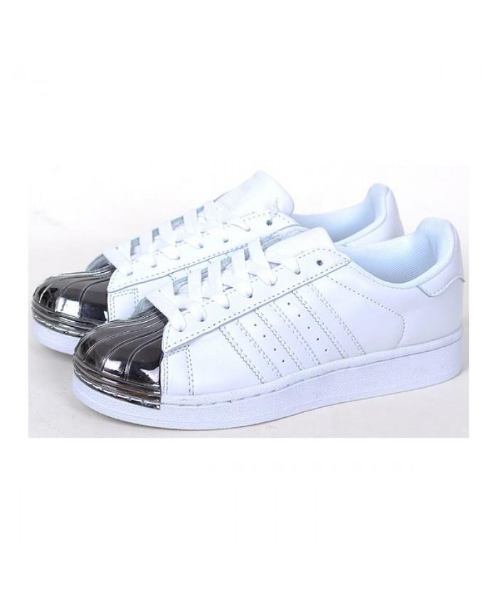 adidas superstar blanc metal - www.automaty-zdarma.eu