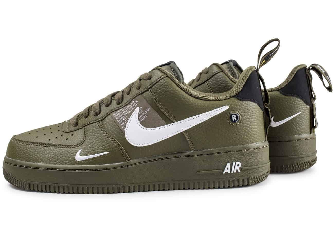 air force 1 homme kaki