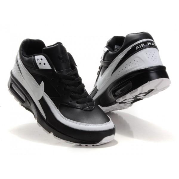 air max bw noir et blanche