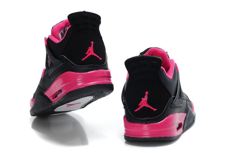 basket jordan femme grise et rose - www.automaty-zdarma.eu