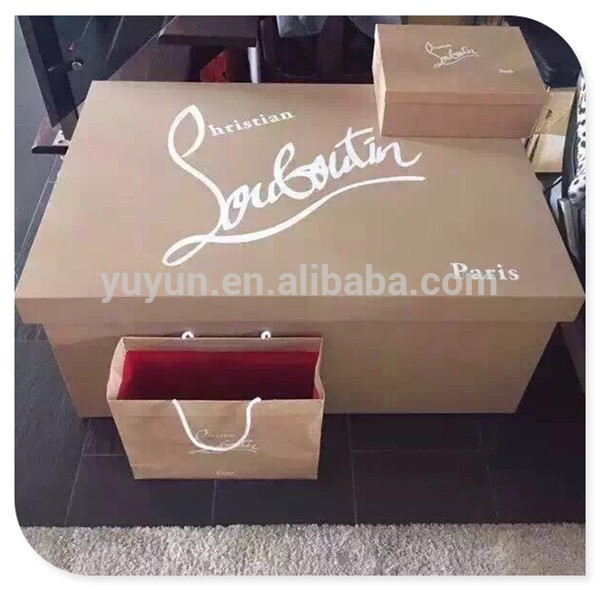 meuble a chaussure louboutin