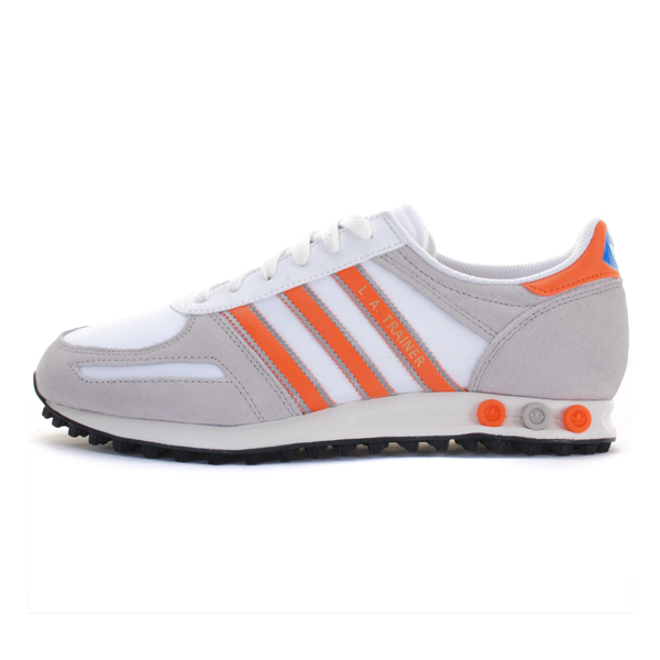 chaussure adidas homme trainer