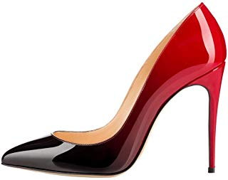 chaussure louboutin femme