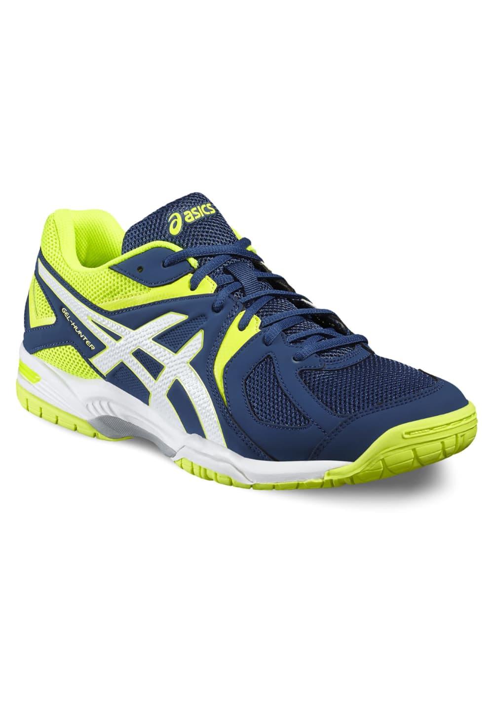 chaussures sport hommes asics