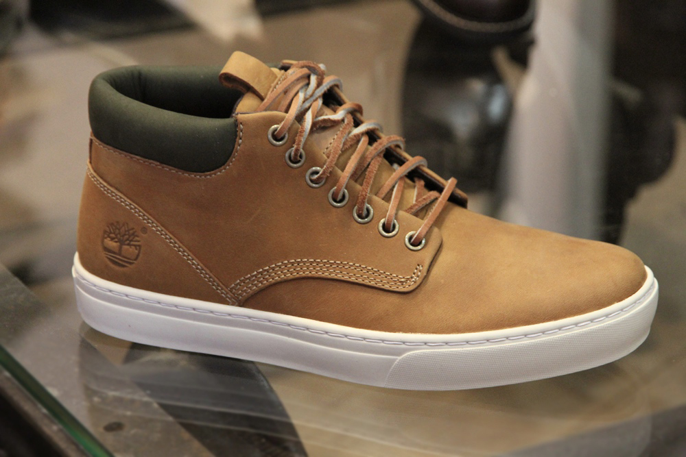 basket homme timberland earth