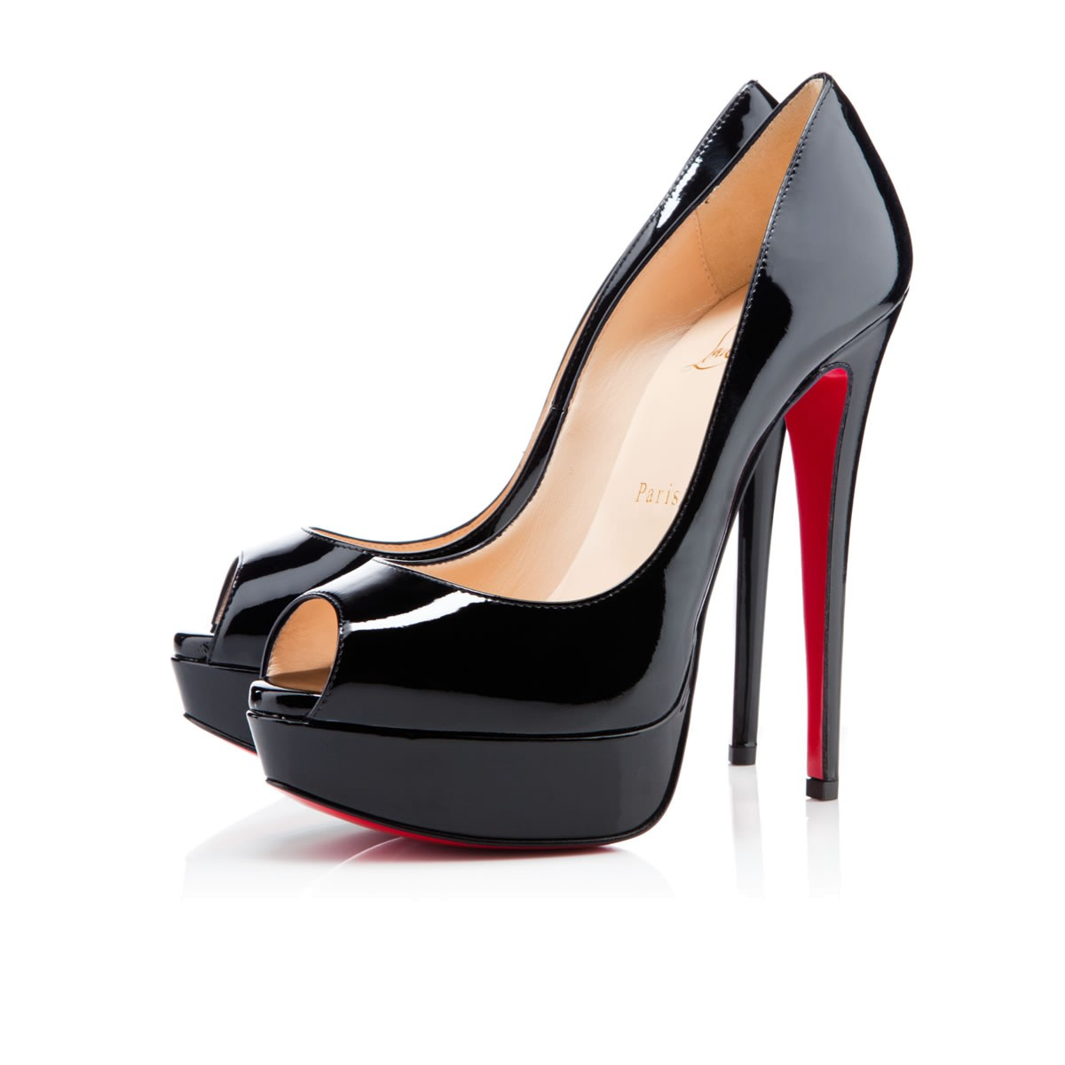 chaussures christian louboutin femme
