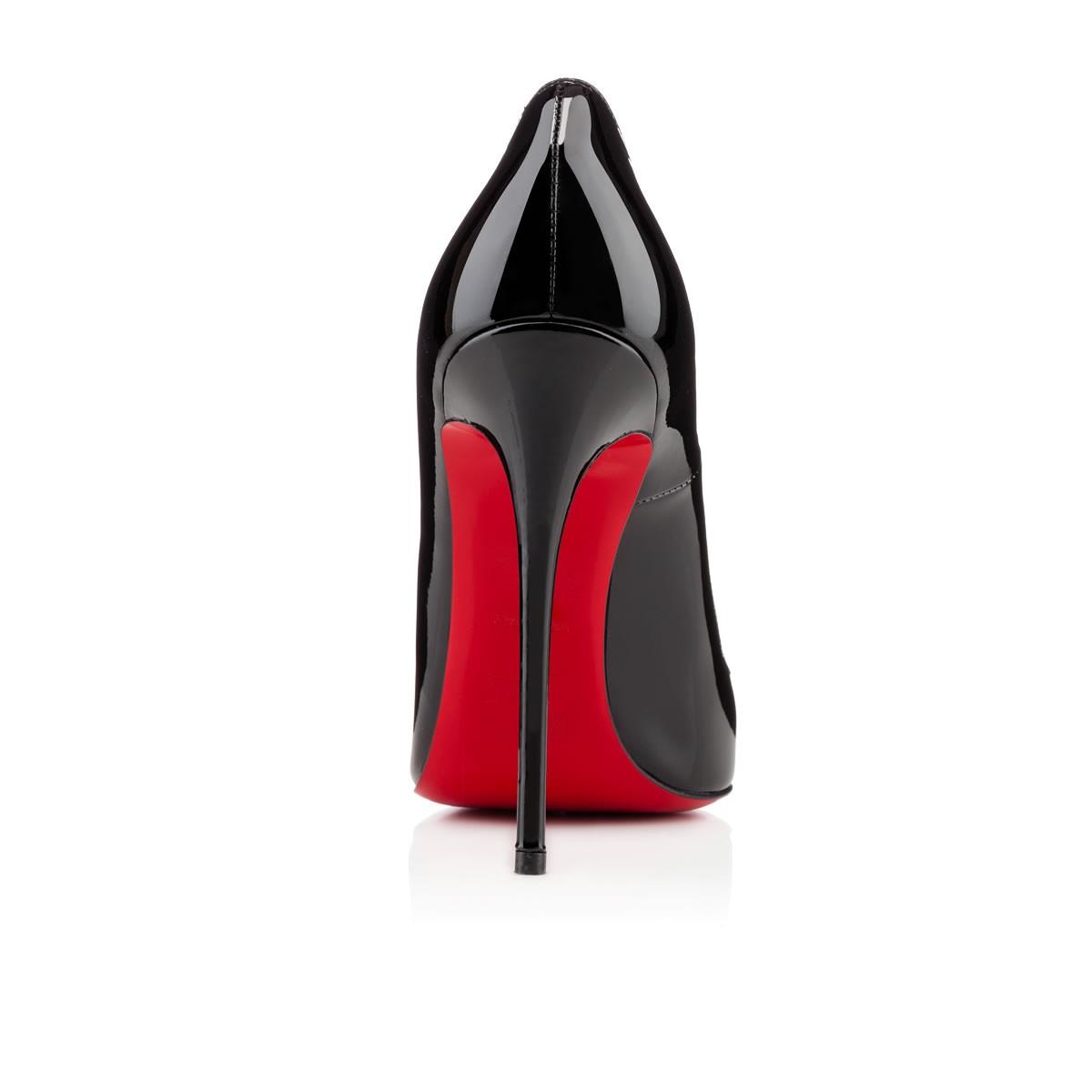 chaussure de femme louboutin