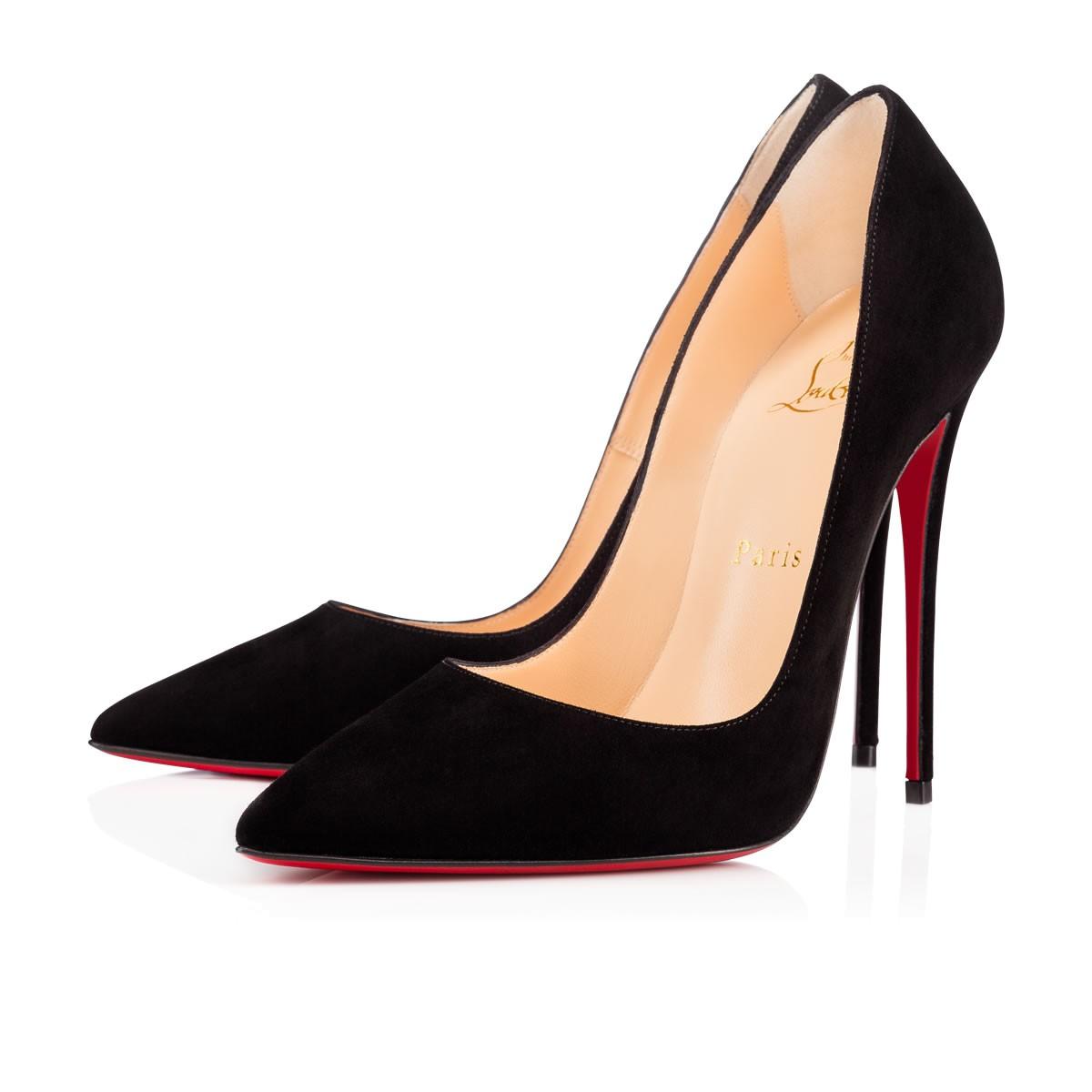 louboutin chaussure femme prix