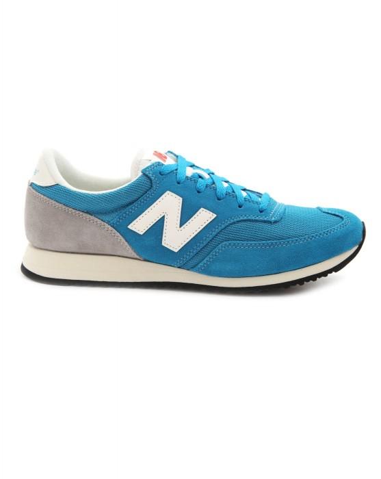 new balance hommes bleu turquoise