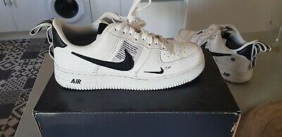 nike air force 1 style homme